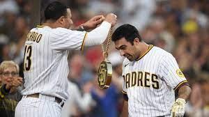 Who is Daniel Camarena? Padres rookie ...