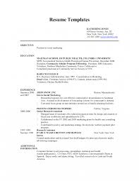 Sample Resumes For Teens Toreto Co How To Make Resume First Job
