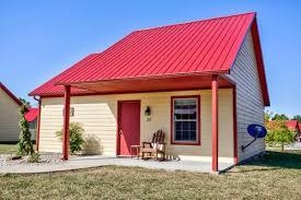 <b>Santa's</b> Cottages | Cozy Cabin Rentals | <b>Santa</b> Claus, Indiana