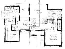 Plan Views  Frank Lloyd Wright The Millard HouseFrank Lloyd Wright Home And Studio Floor Plan