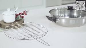 Bếp hồng ngoại Sanaky SNK 2101HG - YouTube