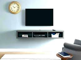 tv stand with wall mount wall mounted stands with shelves floating wall mount stand wall hung