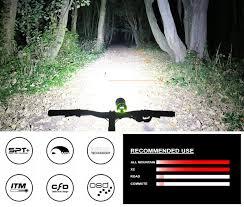 Exposure Maxx D Bike Light Exposure Lights Maxx D Mk11 Reflex 3300lm Usb Front Light Black