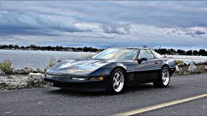 500 HP C4 Corvette by John Lingenfelter - YouTube