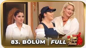 Doya Doya Moda All Star 83. Bölüm