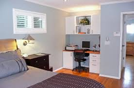 Office Nook Master Bedroom Home Ideas Pinterest House Plans 22303