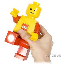 LEGO Lights Torch