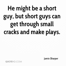 Guy Quotes Stunning Jamie Sharper Quotes QuoteHD