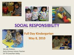 PPT - Social Responsibility PowerPoint Presentation, free download -  ID:3151441