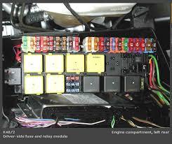 Mercedes R230 Fuse Chart Mercedes 500sl Fuse Box Wiring Diagram Strc