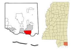Pascagoula Mississippi Facts For Kids