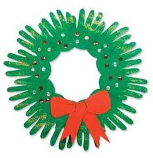 This Website Is Full Of Adorable Handprintfootprint Christmas Infant Christmas Crafts
