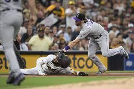 Padres pregame: Tatis out; decision on ...