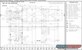 ford crown victoria diagrams pictures videos and sounds 2005 crownvic frame