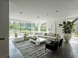 Interieur Ideeen Woonkamer Modern Cool Nlfunvit Eetkamer White