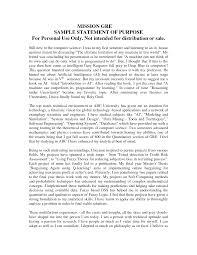 grad school personal statement examples   Registration