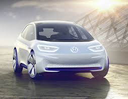 new release electric carVW Polo 2018  New Volkswagen city car picture leaked ahead of