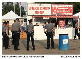 photo essay how to enjoy a perfect day at the oklahoma state fair  b 2013 ok state fair irony