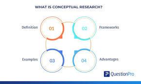 conceptual research definition
