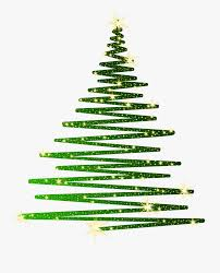 A christmas tree is a decorated tree, usually an evergreen conifer such as spruce, pine, or fir or an. Green Christmas Shining Tree Png Clipartu200b Gallery Christmas Tree Clipart Png Free Transparent Clipart Clipartkey