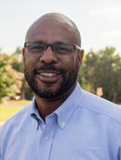 Ivan Johnson | West Potomac High School