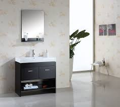 Bathroom Sink Furniture Cabinet Wooden Bathroom Unit