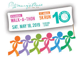 8th Annual Marys Place By The Sea Walkathon