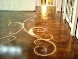 painted floor designs white concrete patio ideas stencils painted floor designs c73 designs