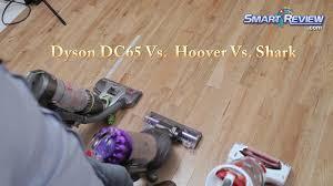 shark vacuum vs dyson. Dyson Demo | DC65 Animal Vacuum Vs. Hoover Air Pro Shark Rotator Upright Bagless Vacuums - YouTube Vs
