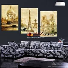 Small Picture Wall Decor Paintings Home Decoration Art Oil Painting on Canvas