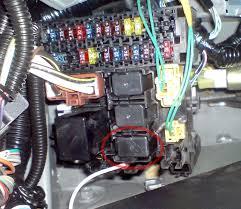 honda s fuse box diagram honda s defroster relay fuse pics please help s2ki honda s2000 forums
