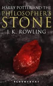 「Harry Potter and the Philosopher's Stone」の画像検索結果