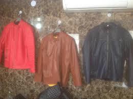 s k leather jacket kanhiya nagar leather jacket manufacturers in delhi justdial