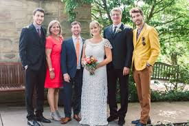 treehouse masters pete nelson daughter. Pete Nelson\u0027s Daughter Emily Got Married To Patrick On September 18, 2016 Treehouse Masters Nelson