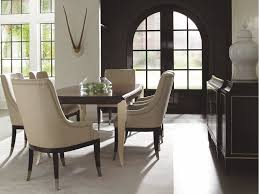 Caracole Dining Room Leg Work CON DINTAB 008 Russell s Fine