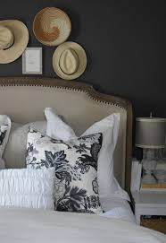 gray paint for bedroomDark Bedroom Walls  Nesting With Grace