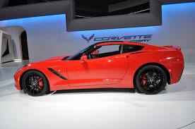 chevrolet corvette 2014 red. chevrolet corvette stingray red 7 2014 i