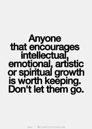 Spiritual Growth Quotes Classy Encourage Intellectual Emotional Artistic And Spiritual Growth