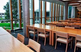 tru interior thompson rivers university