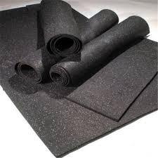 10mm 12mm sbr spray epdm gym rubber flooring