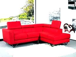 red leather sectional sofa with recliners recliner reclining microfiber