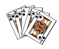 Image result for euchre