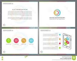 stock ilration presentation vector layout corporate doents annual report business proposal book cover modern appearance image