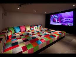 simple home theater. simple \u0026 unique home theater ideas l