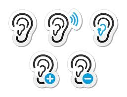 Hearing Impairment Hearing Loss And My Career The Psychologist