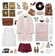 best wes anderson images wes anderson grand the grand budapest hotel by jesuisunlapin acirc157curren liked on polyvore featuring moda black