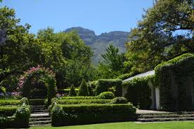 south africa gardens of the cape