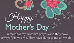 Christian Quotes For Mothers Day Best Of Christian Happy Mothers Day Quote Quote Number 24 Picture Quotes