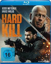 Hard Kill Blu-ray jetzt im Weltbild.de Shop bestellen
