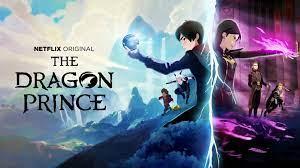 The Dragon Prince Wallpaper (43327185 ...